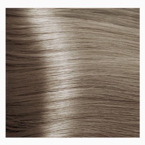 """8.1 светлый блондин пепельный крем-краска для волос с кератином """"Magic Keratin"""" 100 мл"""