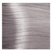 """8.11 светлый блондин интенсивный пепельный крем-краска для волос с кератином """"Magic Keratin"""" 100 мл"""