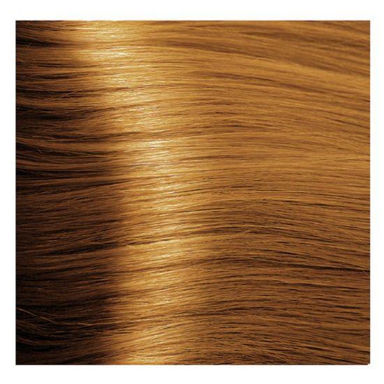 """8.41 светлый блондин медный матовый крем-краска для волос с кератином """"Magic Keratin"""" 100 мл"""