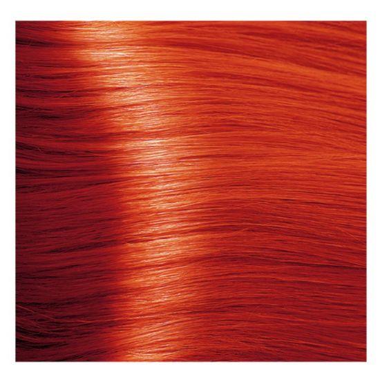 """88.44 насыщенный светлый блондин медный интенсивный крем-краска для волос с кератином """"Magic Keratin"""" 100 мл"""