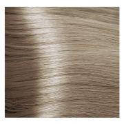 """9.1 очень светлый блондин пепельный крем-краска для волос с кератином """"Magic Keratin"""" 100 мл"""