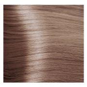 """9.12 очень светлый блондин бежевый холодный крем-краска для волос с кератином """"Magic Keratin"""" 100 мл"""