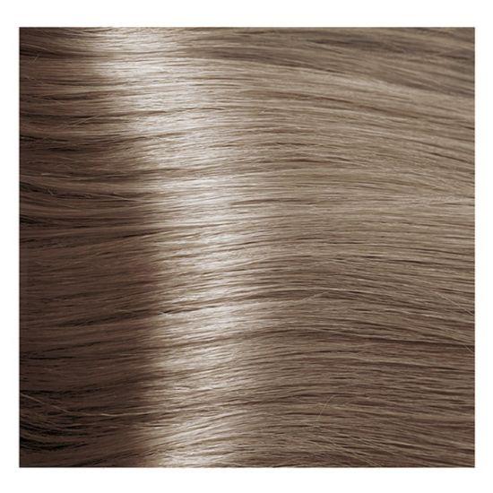 """9.23 очень светлый блондин бежевый перламутровый крем-краска для волос с кератином """"Magic Keratin"""" 100 мл"""