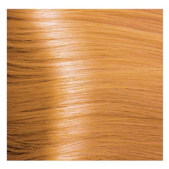 """9.41 очень светлый блондин медный матовый крем-краска для волос с кератином """"Magic Keratin"""" 100 мл"""