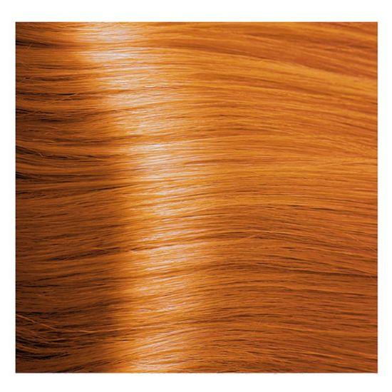 """9.43 очень светлый блондин медный золотистый крем-краска для волос с кератином """"Magic Keratin"""" 100 мл"""