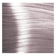 """10.02 перламутрово-платиновый блонд крем-краска для волос с кератином """"Magic Keratin"""" 100 мл"""