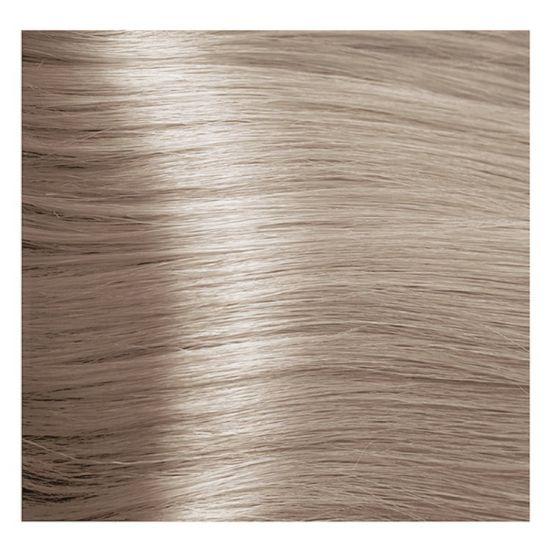 """10.23 платиновый блондин бежевый перламутровый крем-краска для волос с кератином """"Magic Keratin"""" 100 мл"""