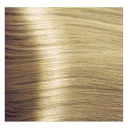 """10.31 платиновый блондин бежевый крем-краска для волос с кератином """"Magic Keratin"""" 100 мл"""
