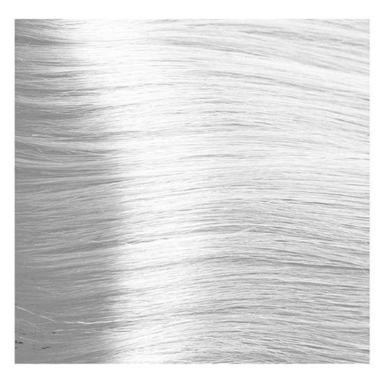 """001 пепельный крем-краска для волос с кератином """"Magic Keratin"""" 100 мл"""