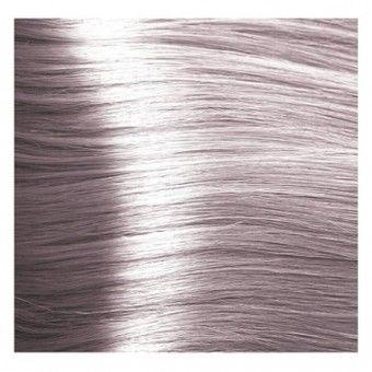 9.12 S очень светлый пепельно-перламутровый блонд экст.женьш и рис. протеинами 100 мл