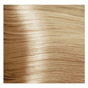 903 S суперосветляющий золотой блонд экст.женьш и рис. протеинами 100 мл