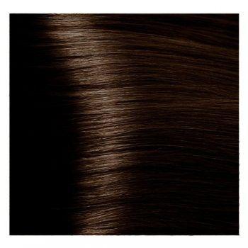 """4.83 коричневый анис крем-краска для волос с кератином """"Magic Keratin"""" 100 мл"""
