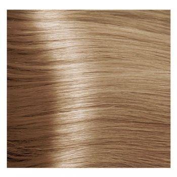 """9.85 очень светлый блондин тростниковый сахар крем-краска для волос с кератином """"Magic Keratin"""" 100 мл"""