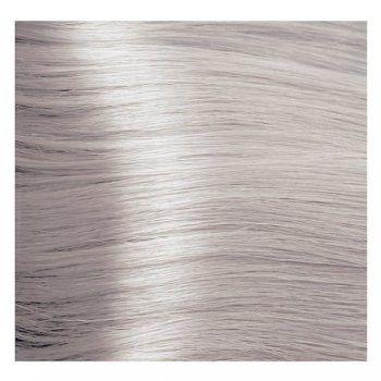 """9.87 очень светлый блондин мальдивский песок крем-краска для волос с кератином """"Magic Keratin"""" 100 мл"""