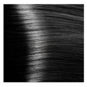 """1.0 черный крем-краска для волос с кератином """"Magic Keratin"""" 100 мл"""