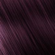 ЛЕПОТА 2.20 Экстра темно-коричневый фиолетовый интенсивный 60 мл. Краска для волос