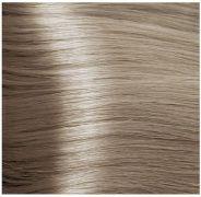 """9.201 очень светлый блондин прозрачный бежевый крем-краска для волос с кератином """"Magic Keratin"""" 100 мл"""