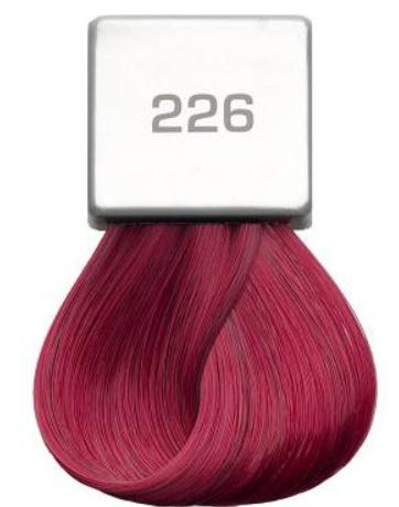 Berrywell 226 Розовый концентрат