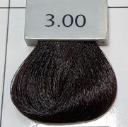 Berrywell 3.00 Темный коричневый интенсивный натуральный 61 мл. Краска для волос