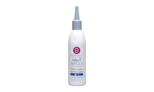 Berrywell лосьон против выпадения волос 126 мл