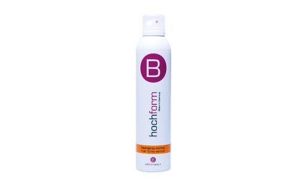 Berrywell Лак для волос нормальной фиксации 300 мл