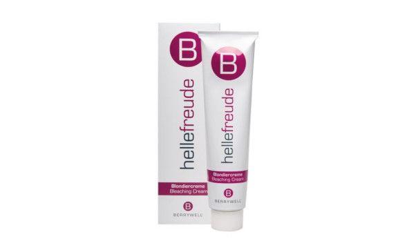 Berrywell Осветляющий крем 191 мл Hellefreude Bleaching Cream
