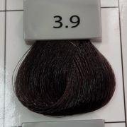 Berrywell 3.9 Темный коричневый сандрэ. Краска для волос