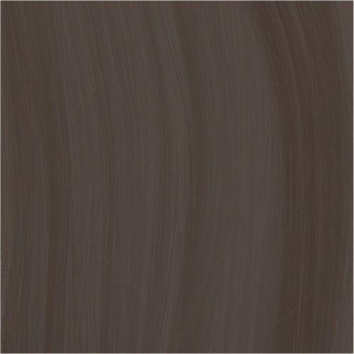 ЛЪПОТА Гжель 3.034 темный шатен натуральный золотистый медный. Краска-уход для волос с меланином 60 мл