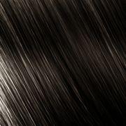 ЛЕПОТА 3.78 Темно-коричневый шоколадный сандре 60 мл. Краска для волос