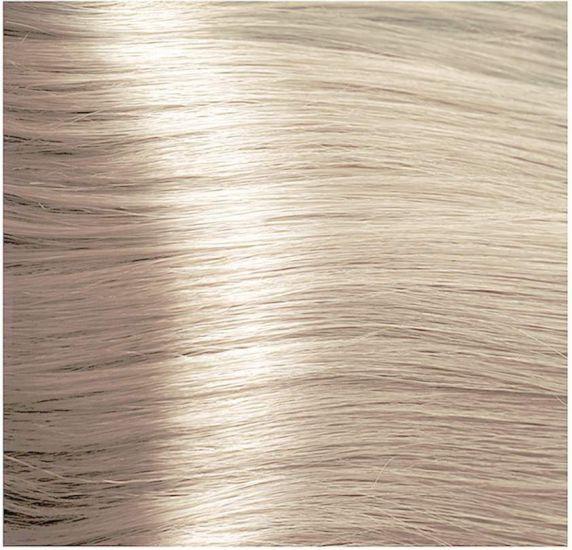 902 S суперосветляющий фиолетовый блонд экст.женьш и рис. протеинами 100 мл