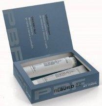 REBUILD 2.0 beauty box/ Набор: подготовительный шампунь глубокой очистки+восстанавливающая маска