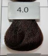 Berrywell 4.0 Средний коричневый натуральный. Краска для волос