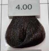 Berrywell 4.00 Средний коричневый интенсивный натуральный 61 мл. Краска для волос