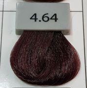 Berrywell 4.64 Средний коричневый красно-медный. Краска для волос