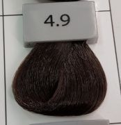 Berrywell 4.9 Средний коричневый сандрэ. Краска для волос