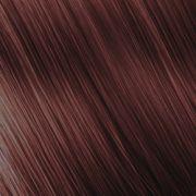 ЛЕПОТА 4.45 Средне-коричневый медный махагон 60 мл. Краска для волос