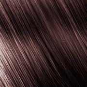 ЛЕПОТА 4.7 Средне-коричневый шоколадный 60 мл. Краска для волос