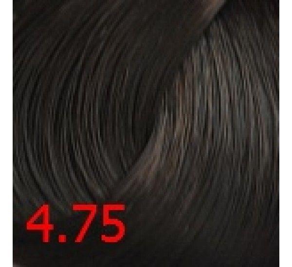 4.75 Темно-каштановый 60 мл  Крем-краска CONCEPT PROFY TOUCH