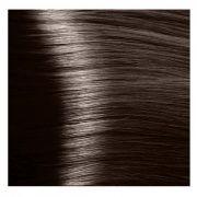 """4.0 насыщенный коричневый крем-краска для волос с кератином """"Magic Keratin"""" 100 мл"""