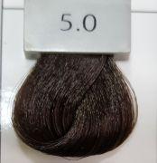 Berrywell 5.0 Светлый коричневый натуральный. Краска для волос