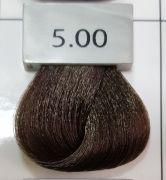 Berrywell 5.00 Светлый коричневый интенсивный натуральный 61 мл. Краска для волос