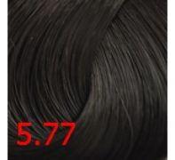 5.77 Интенсивный темно-коричневый 60 мл PERMANENT color cream CONCEPT