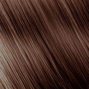 ЛЕПОТА 5.34 Светло-коричневый золотистый медный 60 мл. Краска для волос