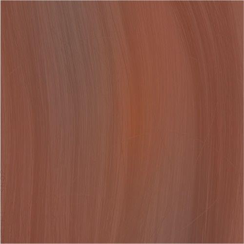 ЛЪПОТА Гжель 5.431 светлый шатен медный золотистый пепельный. Краска-уход с меланином