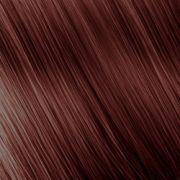 ЛЕПОТА 5.53 Светло-коричневый махагон золотистый 60 мл. Краска для волос