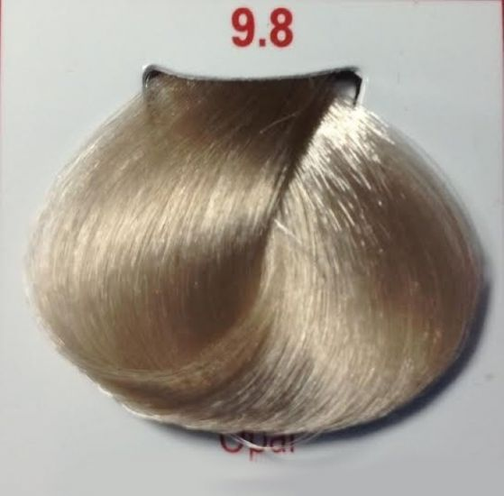 9.8 Перламутровый 60 мл Крем-краска CONCEPT PROFY TOUCH