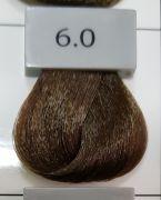 Berrywell 6.0 Темный русый натуральный. Краска для волос