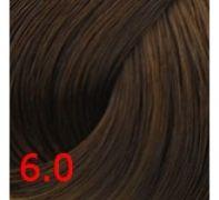 6.0 Русый 60 мл PERMANENT color cream CONCEPT