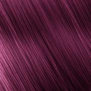 ЛЕПОТА 6.20 Темно-русый фиолетовый интенсивный 60 мл. Краска для волос