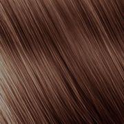 ЛЕПОТА 6.35 Темно-русый золотистый махагон 60 мл. Краска для волос